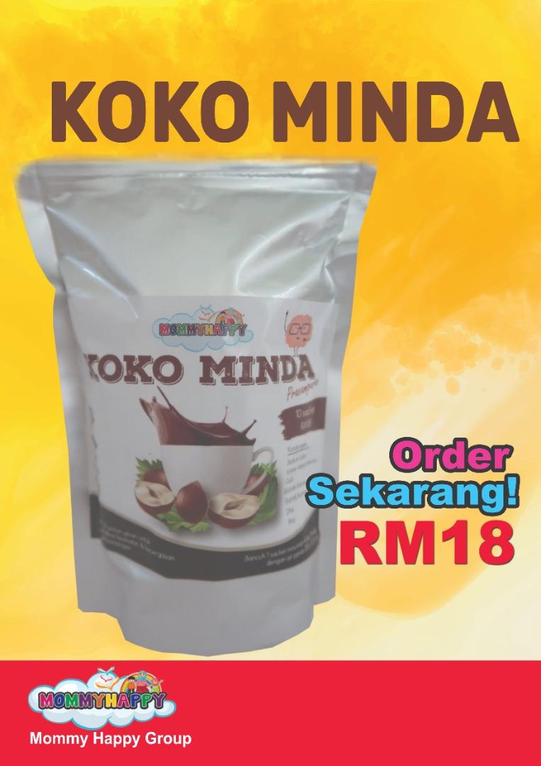 MH04-KOKO MINDA