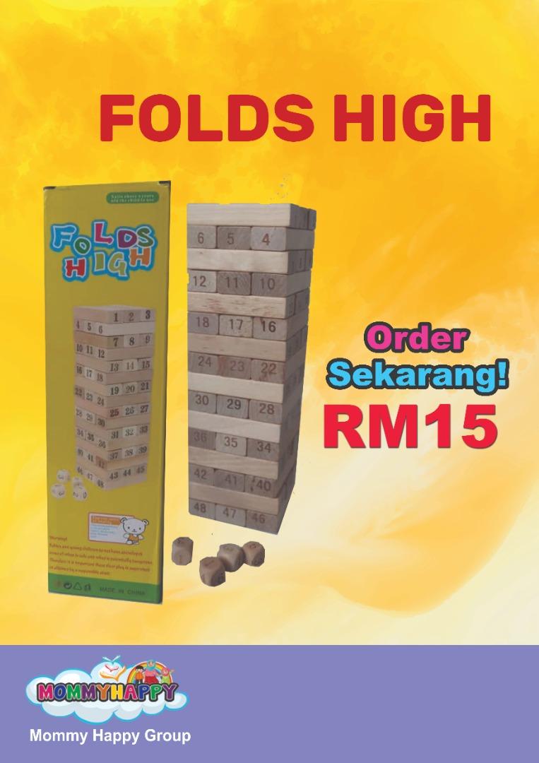 JUNET15-Fold High