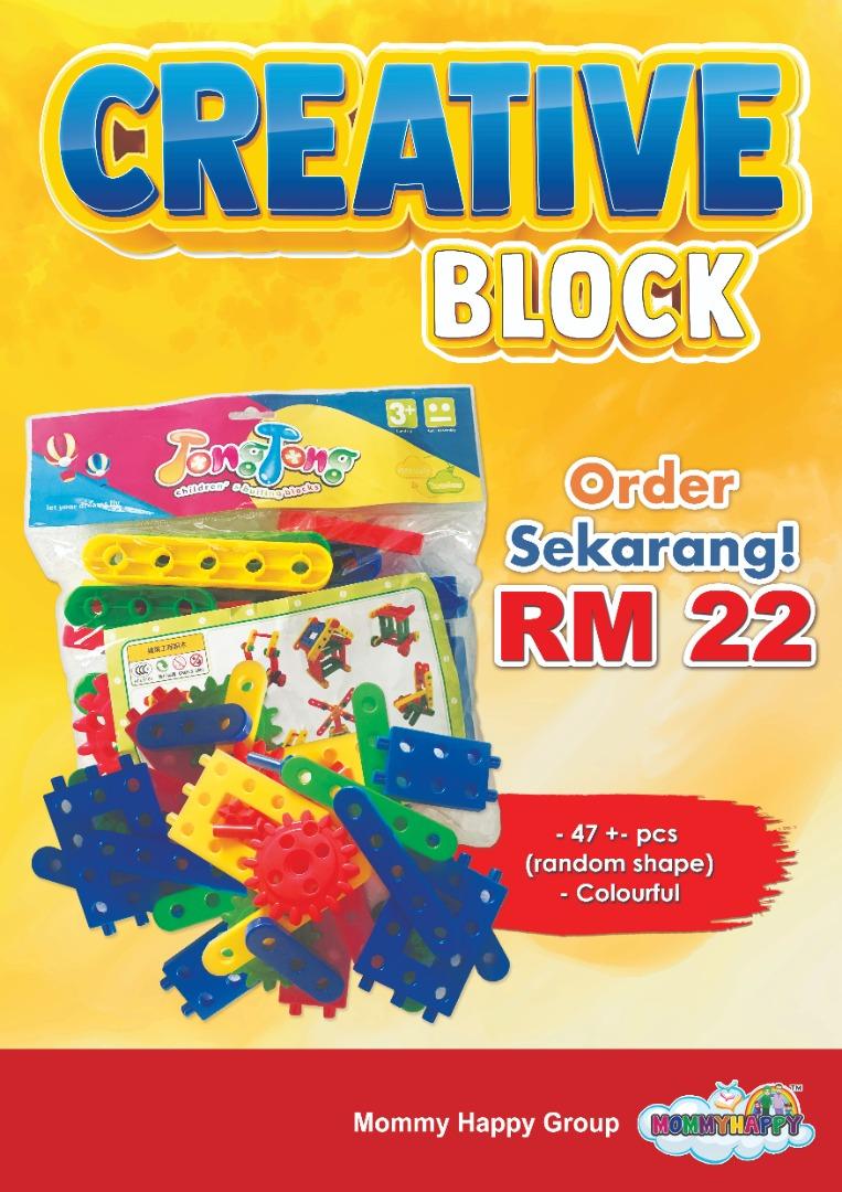 NOVET20-CREATIVE BLOCKS